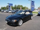 Used 2007 BMW 650i Cabriolet CONVERTIBLE for sale in Stratford, ON