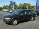 Used 2002 Volvo V70 XC for sale in Stratford, ON