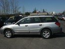 Used 2006 Subaru Outback 2.5i Wagon for sale in Stratford, ON