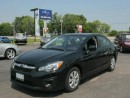 Used 2012 Subaru Impreza 2.0i SEDAN for sale in Stratford, ON