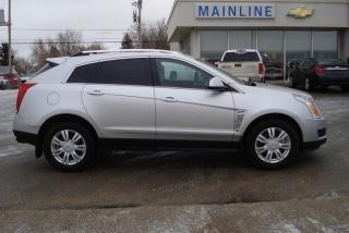 Used 2011 Cadillac SRX Luxury Collection for sale in Watrous, SK