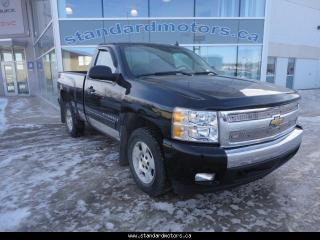 Used 2008 Chevrolet Silverado Reg/2WD/LT for sale in Swift Current, SK