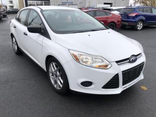 Used 2012 Ford Focus S for sale in Cornwall, ON