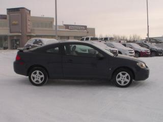 Used 2009 Pontiac G5 Base for sale in Drayton Valley, AB