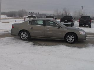 Used 2011 Buick Lucerne CXL CXL Premium for sale in Drayton Valley, AB