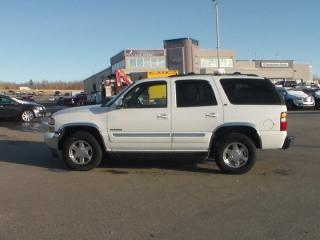 Used 2006 GMC Yukon SLT for sale in Drayton Valley, AB