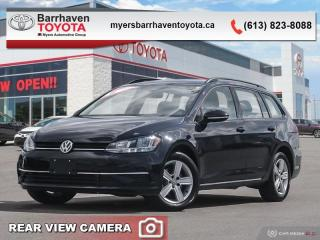 Used 2019 Volkswagen Golf Sportwagen Highline  - Sunroof - $159 B/W for sale in Ottawa, ON