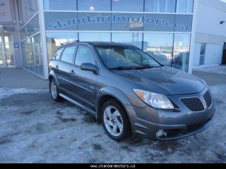 Used 2008 Pontiac Vibe 1SB for sale in Swift Current, SK