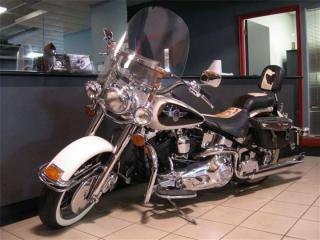 Used 1993 Harley-Davidson Softail Heritage RARE Heritage Nostalgia for sale in Oakville, ON