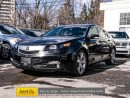 Used 2012 Acura TL w/Elite Pkg for sale in Ottawa, ON