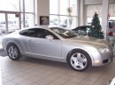 Used 2004 Bentley Continental GT for sale in Oakville, ON