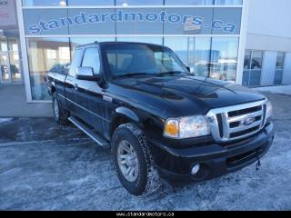 Used 2009 Ford Ranger for sale in Swift Current, SK
