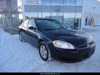 Used 2007 Chevrolet Impala LT for sale in Swift Current, SK