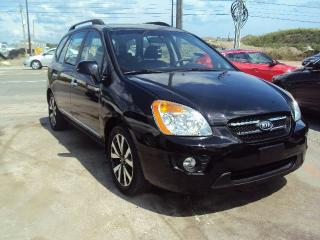Used 2010 Kia Rondo for sale in Scarborough, ON
