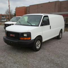 Used 2009 GMC Savana 2500 CARGO**CARGO**CARGO for sale in Vaughan, ON