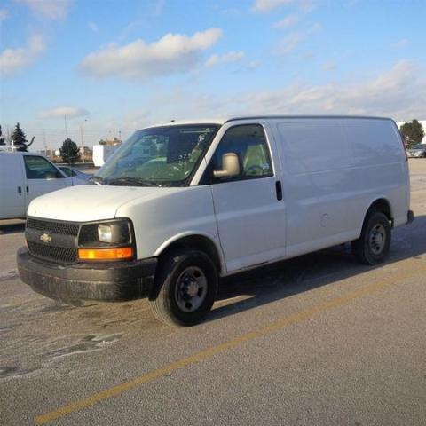 2007 Chevrolet Express 2500 CARGO**CARGO**CARGO