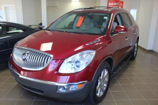 Used 2009 Buick Enclave CXL 2 for sale in Drayton Valley, AB