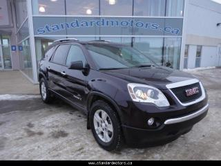 Used 2008 GMC Acadia SLE for sale in Swift Current, SK