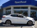 Used 2015 Kia Optima SX TURBO for sale in Richmond, BC