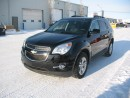 Used 2013 Chevrolet Equinox 1LT AWD for sale in Wainwright, AB