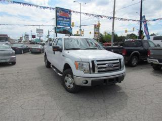 Used 2009 Ford F-150 STX | 4X4 | 6PASS | SAT RADIO for sale in London, ON