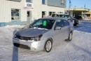 Used 2009 Ford Focus SE for sale in Drayton Valley, AB