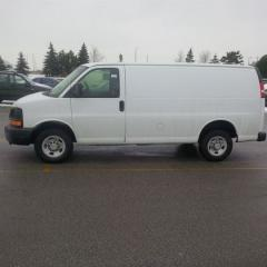 Used 2009 Chevrolet Express 2500 CARGO**CARGO**CARGO for sale in Vaughan, ON