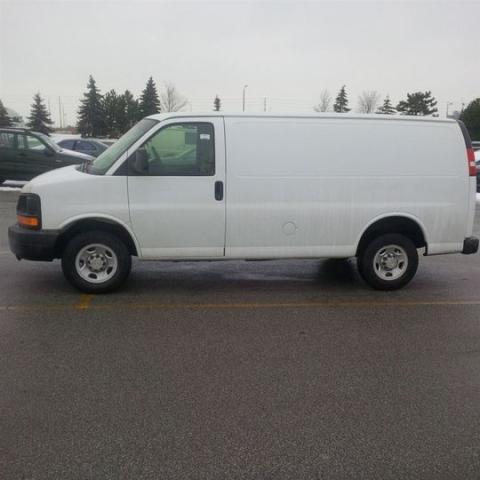2009 Chevrolet Express 2500 CARGO**CARGO**CARGO