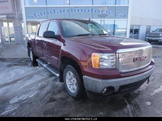 Used 2008 GMC Sierra 1500 1500 SLE for sale in Swift Current, SK