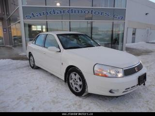 Used 2003 Saturn L LS2 for sale in Swift Current, SK