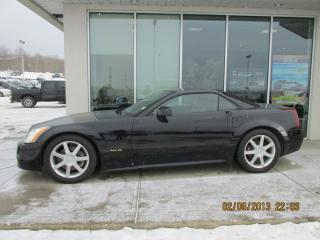 Used 2005 Cadillac XLR Roadster for sale in Drayton Valley, AB