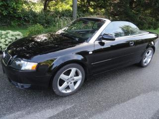 Used 2005 Audi A4 for sale in Surrey, BC