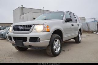 Used 2005 Ford Explorer XLT Sport for sale in Grande Prairie, AB