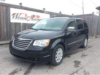 Used 2010 Chrysler Town & Country TOURING for sale in Stittsville, ON
