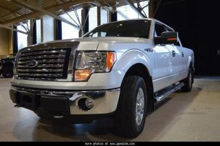 Used 2012 Ford F-150 King Ranch 4x4 SuperCrew 157 in for sale in Grande Prairie, AB