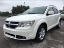Used 2010 Dodge Journey SXT - 7 Passenger - Remote Start for sale in Norwood, ON