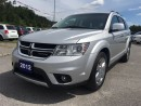 Used 2012 Dodge Journey R/T - AWD - Leather for sale in Norwood, ON