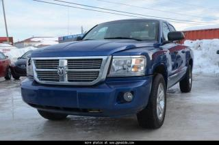 Used 2010 Dodge Dakota for sale in Grande Prairie, AB