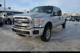 Used 2013 Ford F-350 Super Duty 1 TON Lariat 4x4 Crew Cab 172 in SRW for sale in Grande Prairie, AB