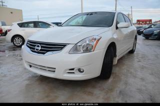 Used 2012 Nissan Altima 2.5 S CVT for sale in Grande Prairie, AB