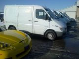Photo of White 2006 Dodge Sprinter