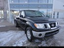 Used 2012 Nissan Frontier SV King Cab 4x4 for sale in Swift Current, SK