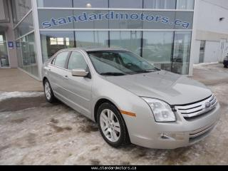 Used 2008 Ford Fusion SEL for sale in Swift Current, SK