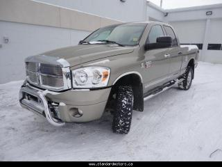 Used 2007 Dodge Ram Pickup Sport for sale in Swift Current, SK