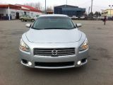 Photo of Silver 2010 Nissan Maxima