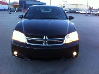 Used 2012 Dodge Avenger SXT for sale in Surrey, BC