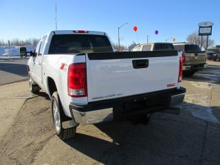 Used 2012 GMC Sierra 2500 2500HD SLT DIESEL SWB for sale in Drayton Valley, AB