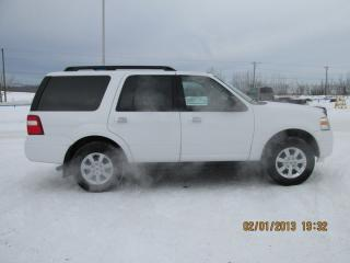 Used 2009 Ford Expedition XLT for sale in Drayton Valley, AB
