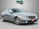 Used 2010 Mercedes-Benz E-Class E350 4MATIC for sale in North York, ON
