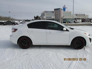 Used 2010 Mazda MAZDA3 S for sale in Drayton Valley, AB
